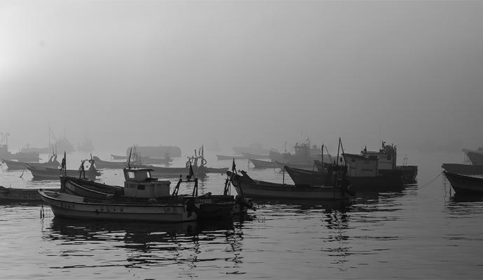 Bahía de Quintero I