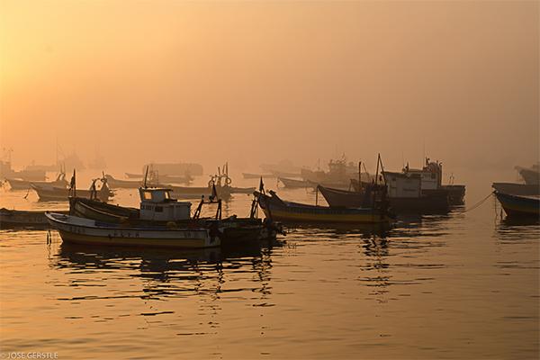 Bahía de Quintero II