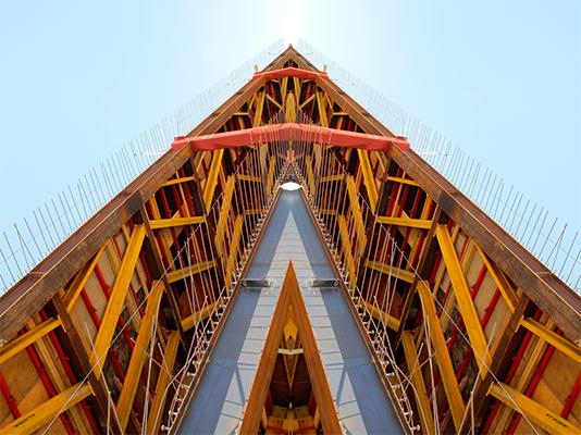 Simetría I