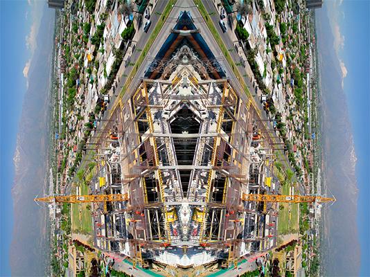 Simetría II