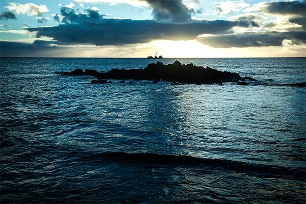 Mar Sereno