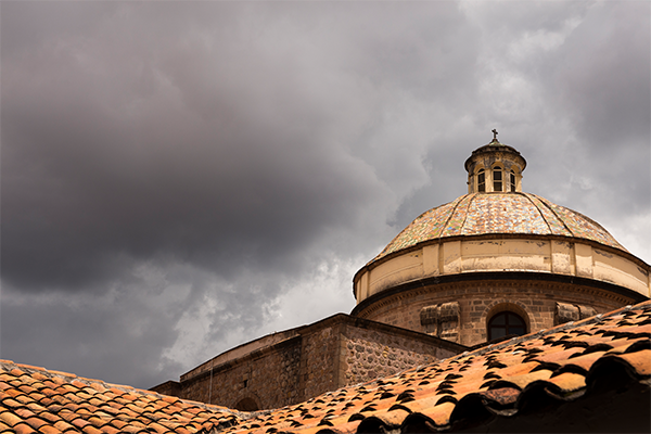 Duomo Colonial