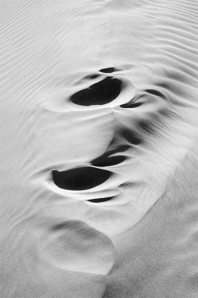 Desierto Negro
