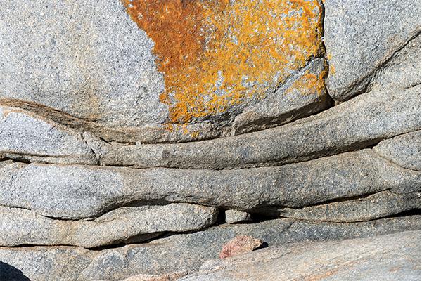 Roca Oxidada