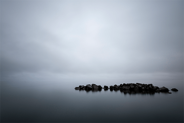 Rocas Flotantes