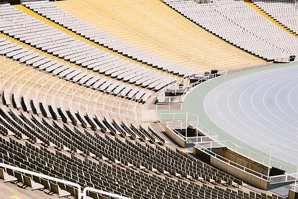 Estadio I