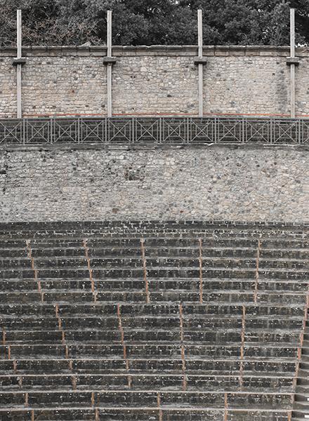 Anfiteatro III