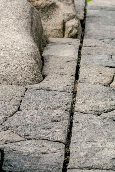 La rebelión de las rocas