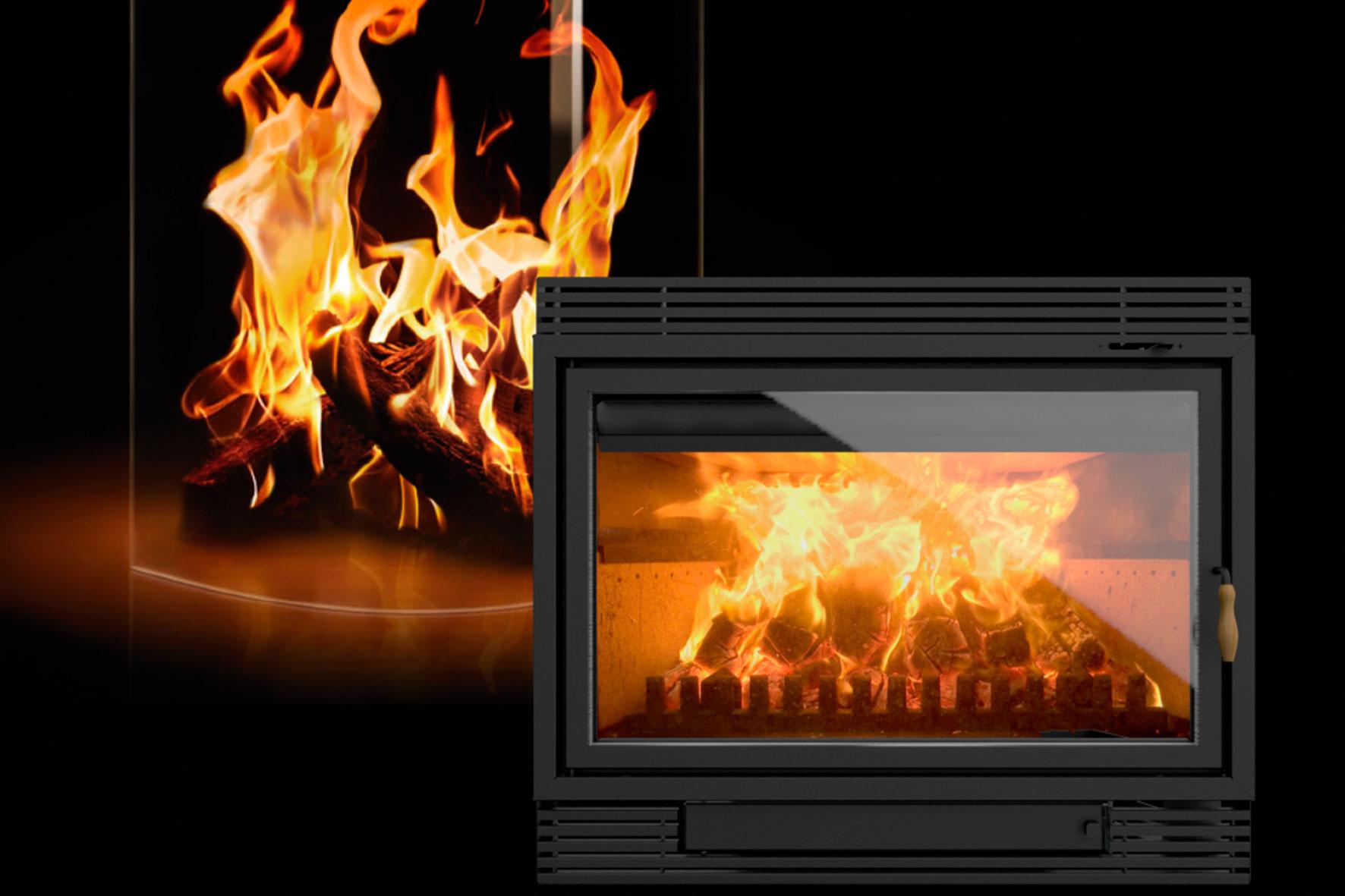 SCHOTT ROBAX® Tecnología alemana integrada en calefactores Bosca
