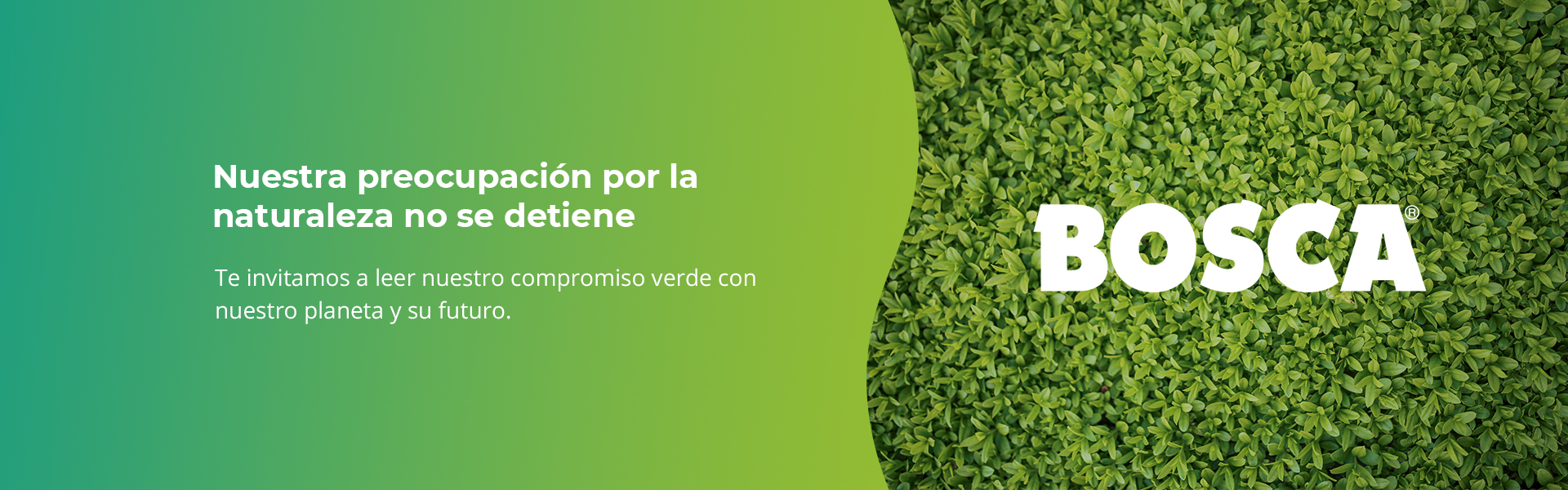 Green Commitment