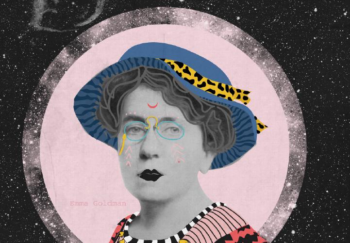Históricas Parte 2: Algunas feministas favoritas