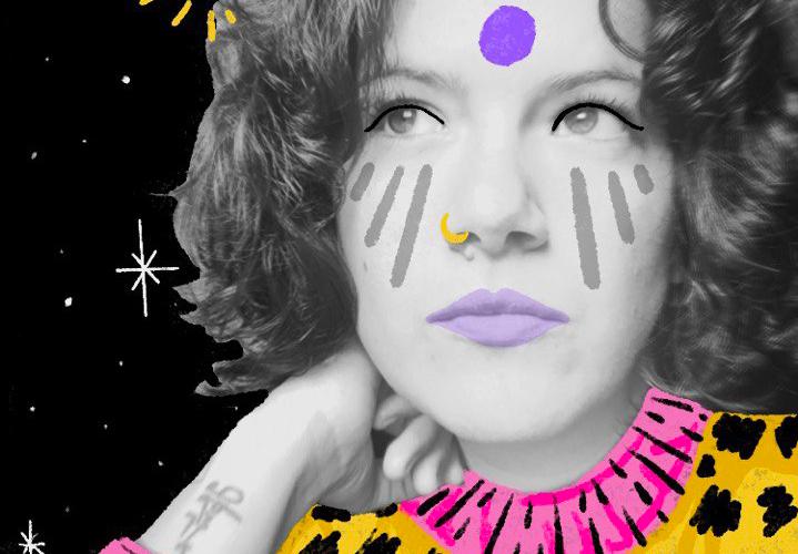 Cómo el feminismo y el arte cambiaron mi vida