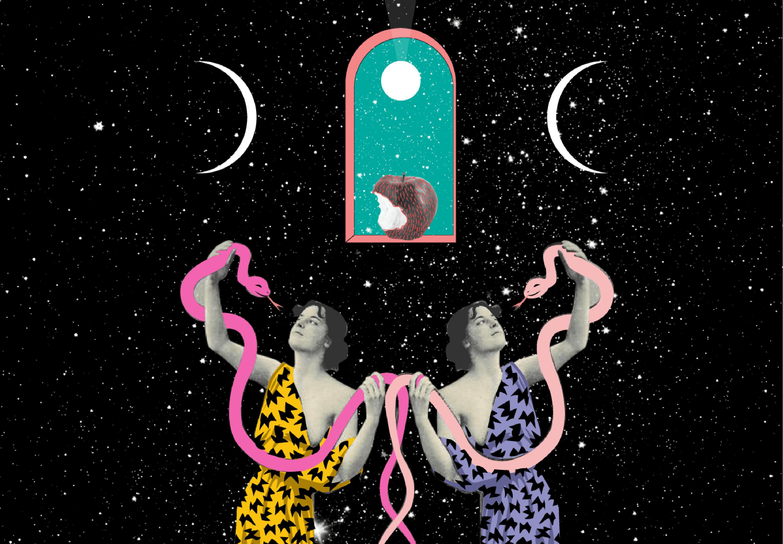 Luna Nueva en Virgo Septiembre 2020