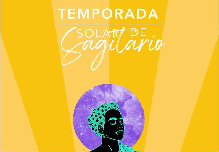 TEMPORADA DE SAGITARIO 2020