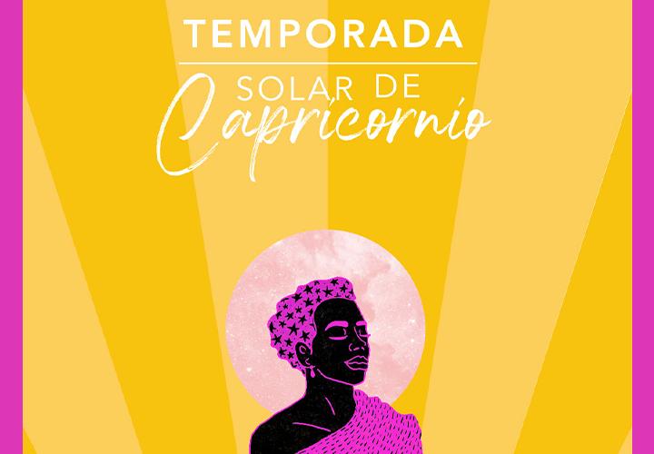 TEMPORADA DE CAPRICORNIO Y GRAN CONJUNCIÓN 2020 💥♑️🌿
