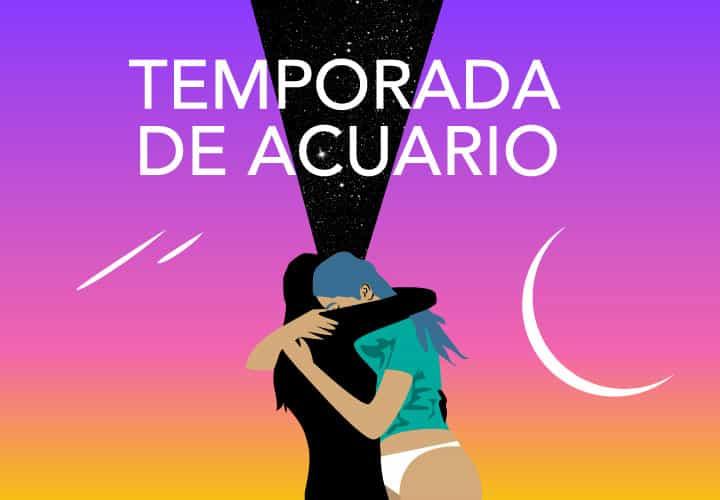 TEMPORADA DE ACUARIO 2021 ♒