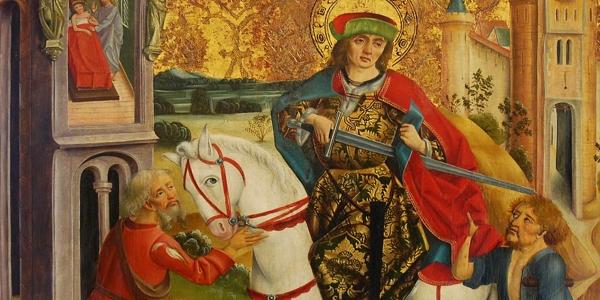 A Verdadeira História de São Martinho de Tours