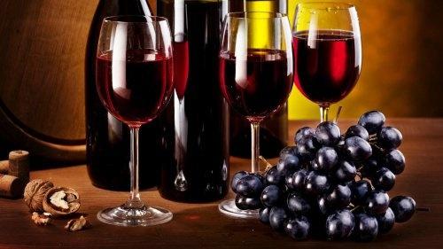 Porquê beber vinho ?