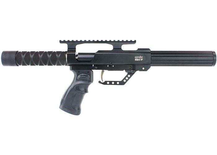 Modelo: REX-P Calibre 9 mm