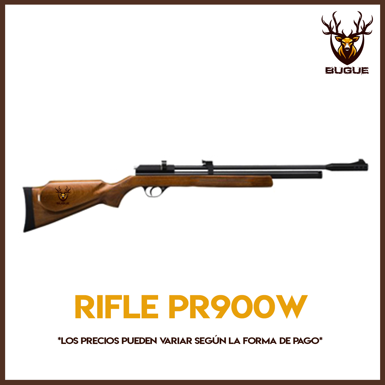 RIFLE PCP PR900W ARTEMIS
