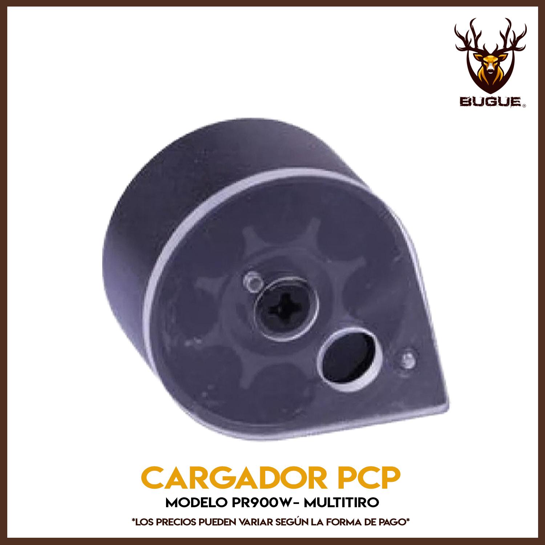 CARGADOR ARTEMIS PR900/cr600/CP1  de 7 postones