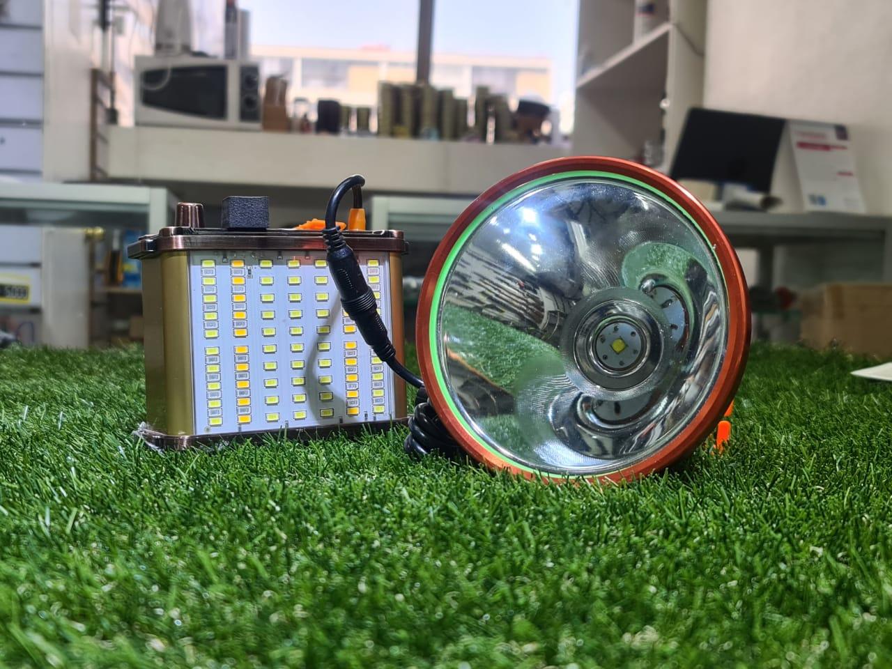 Foco LED 500 watss