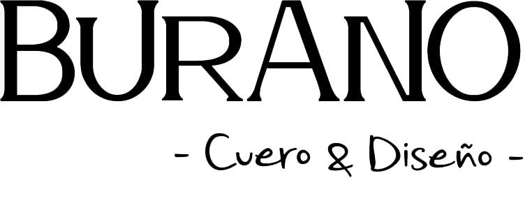 Burano - Cuero & Diseño