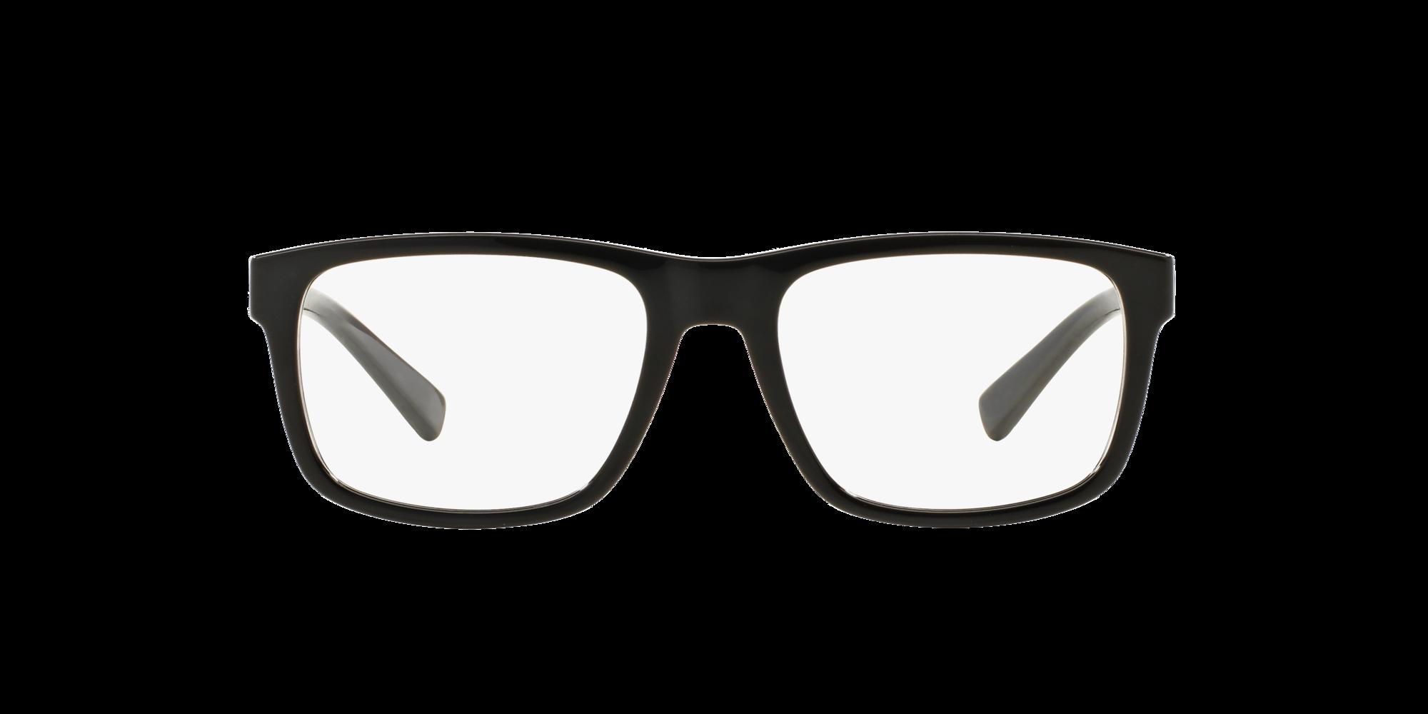 Armazón óptico Armani Exchange AX3025 Black cod. AX3025 8...