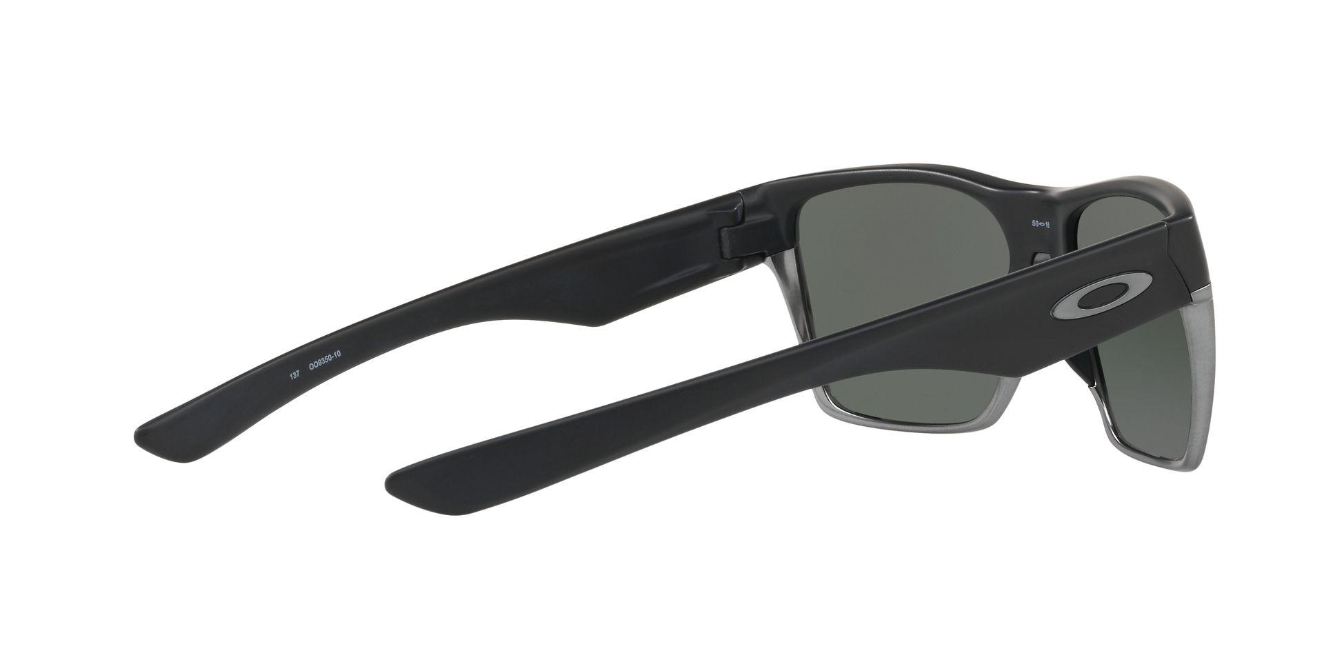 b5f78563e4 Oakley Twoface XL Matte Black lente Black Prizm y Polariz...
