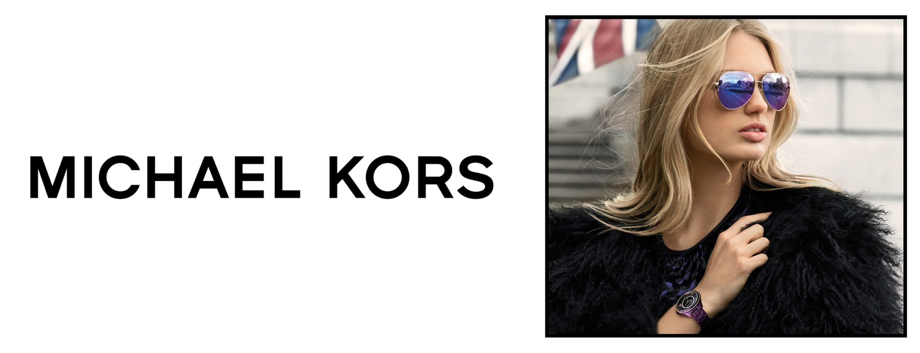 Lentes Michael Kors