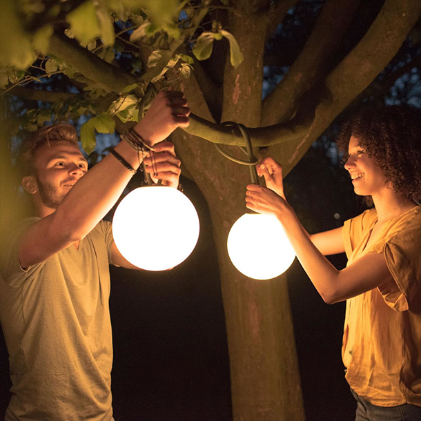 Lámpara Bolleke - image hover