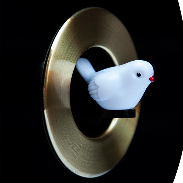 Reloj Cuckoo EPL Black - image hover