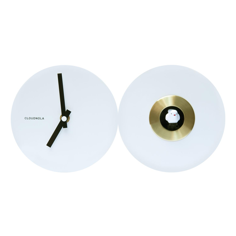 Reloj Cuckoo EPL White