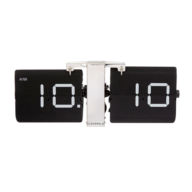 Reloj Flipping Out Black