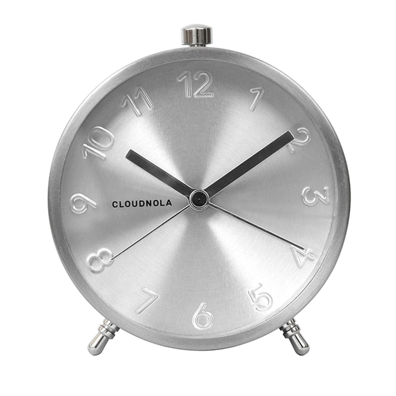 Reloj Glam Silver