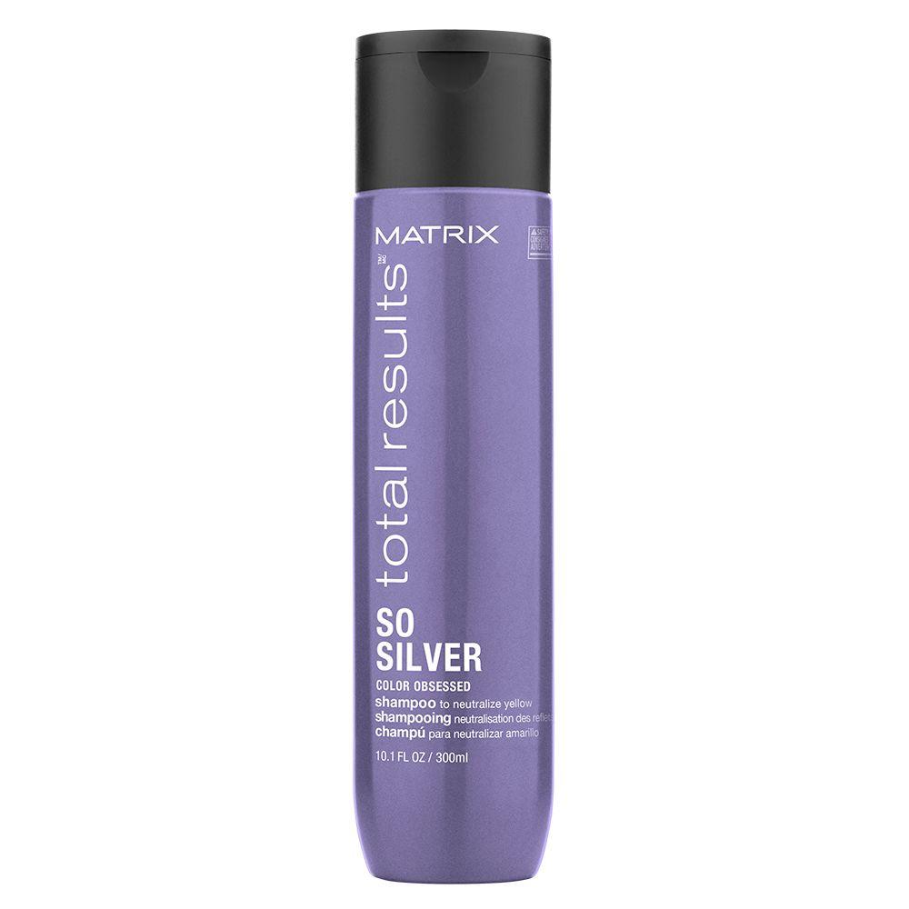 Shampoo So Silver 300ml