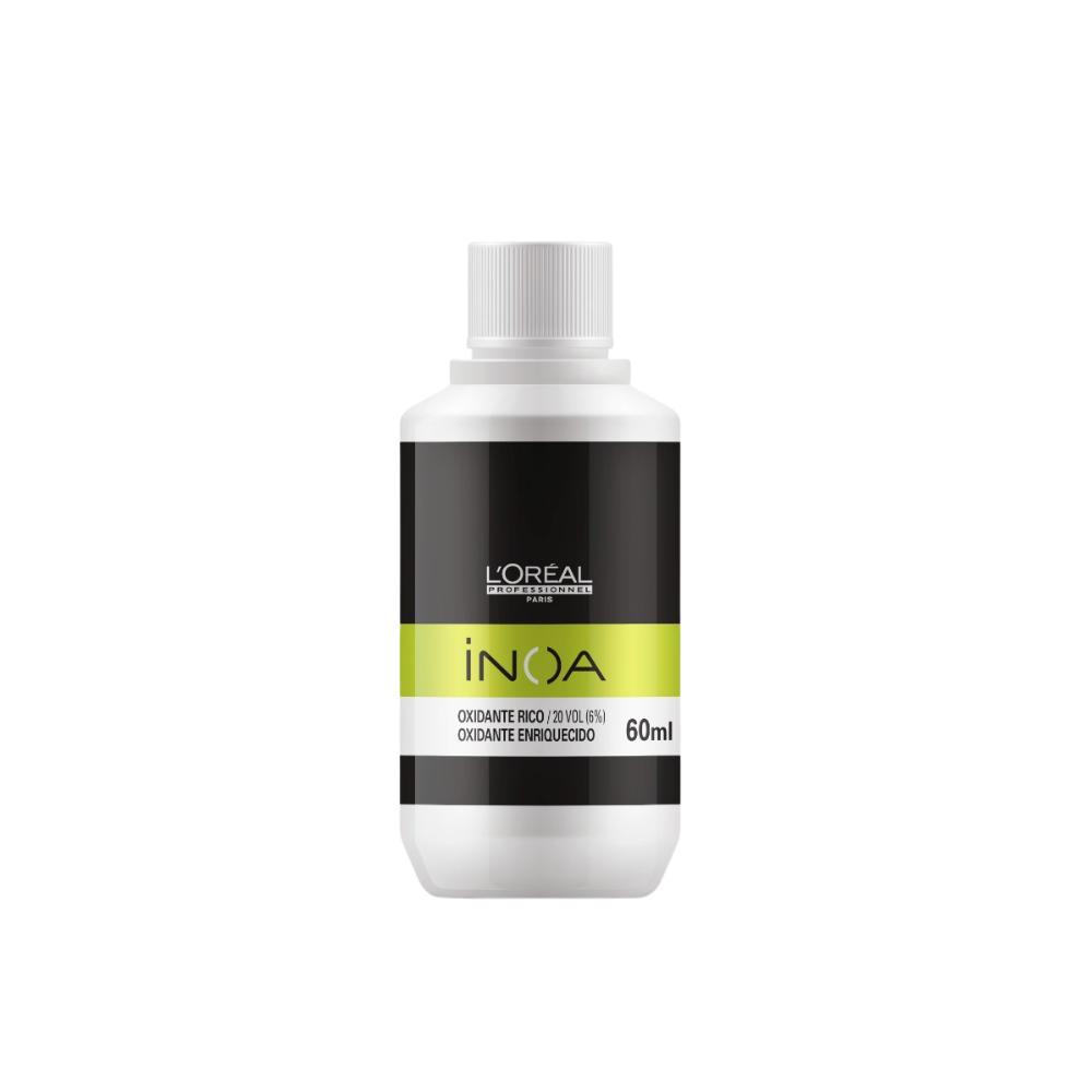 Oxidante Inoa 20 vol 60ml