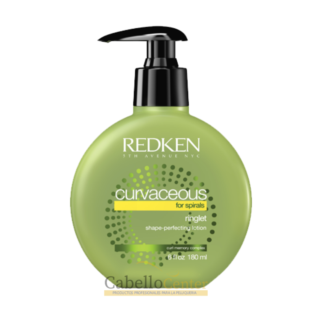 CURVACEOUS RINGLET 180ml