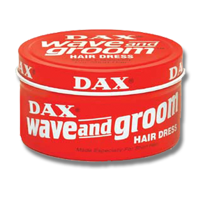 Cera DAX Wave and Groom 100g