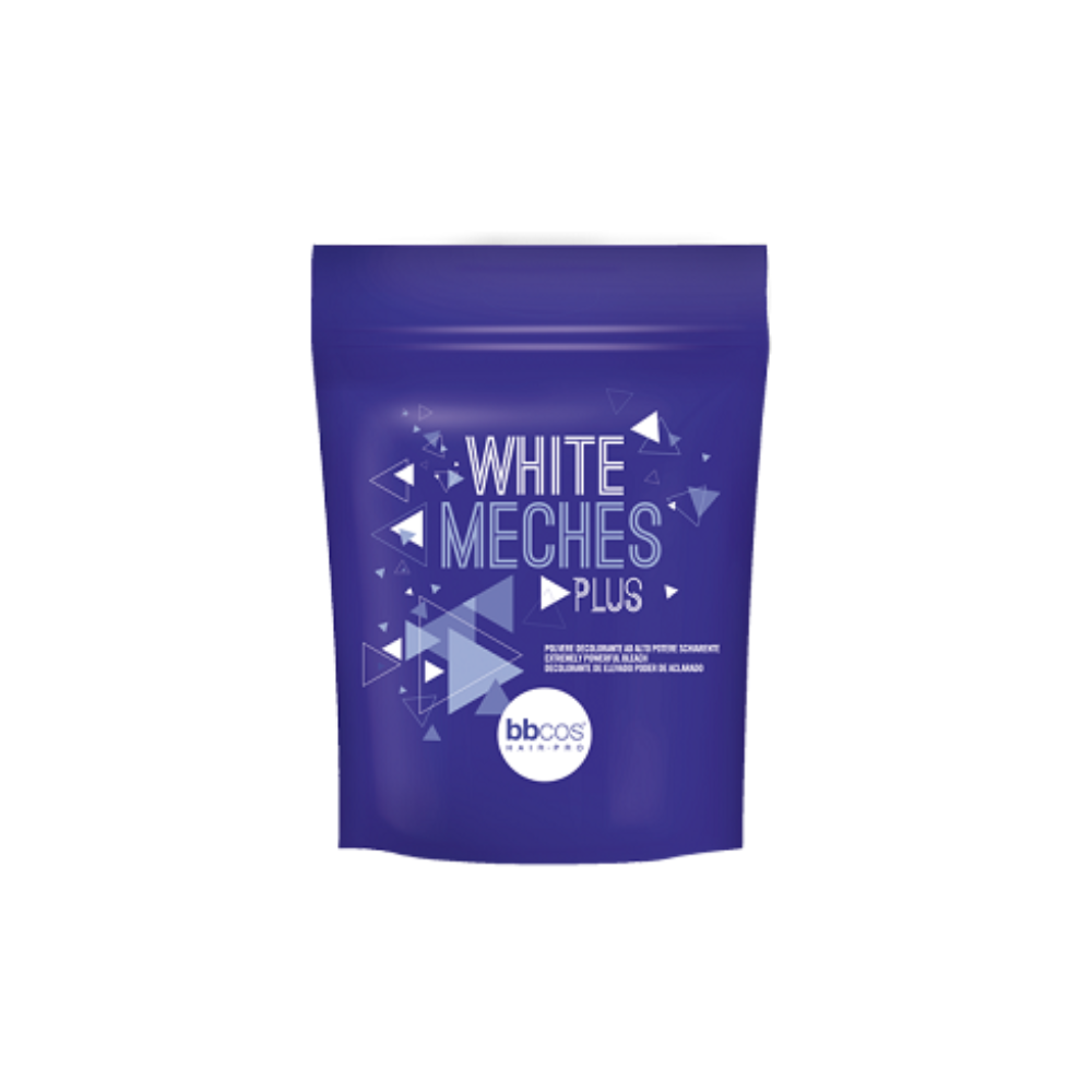 Decolorante White Meches 500g