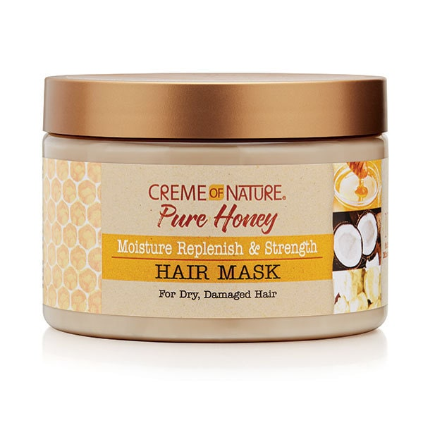 Créeme of Nature PURE HONEY 326g