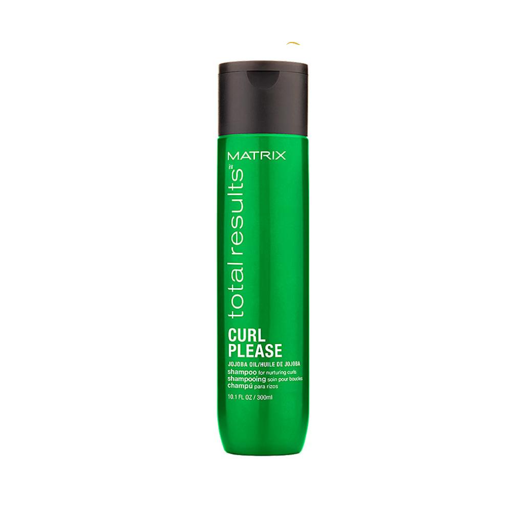 Shampoo Curl Please 300ml