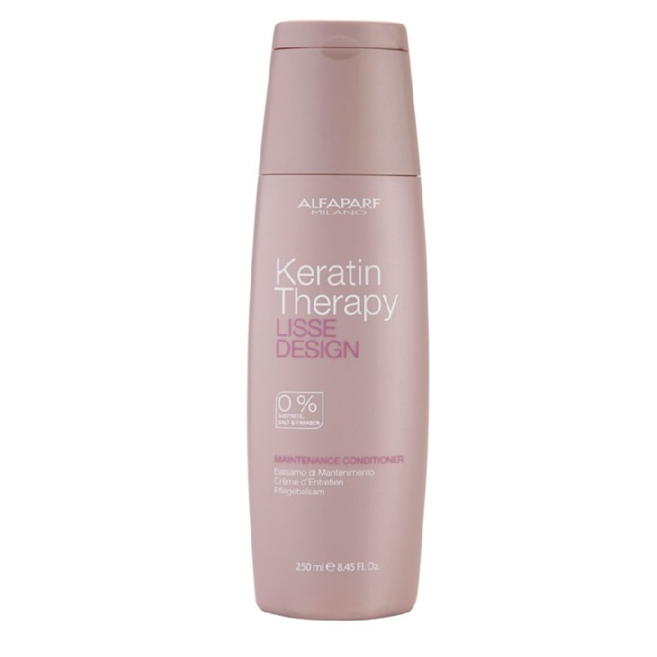 Acondicionador Keratin Therapy 250ml
