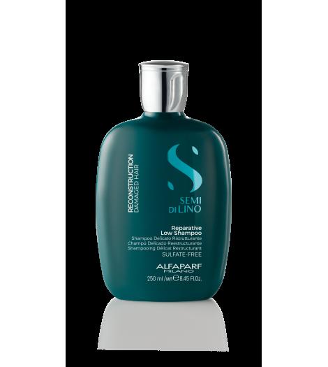 Shampoo Semi Di Lino Reconstrution 250ml