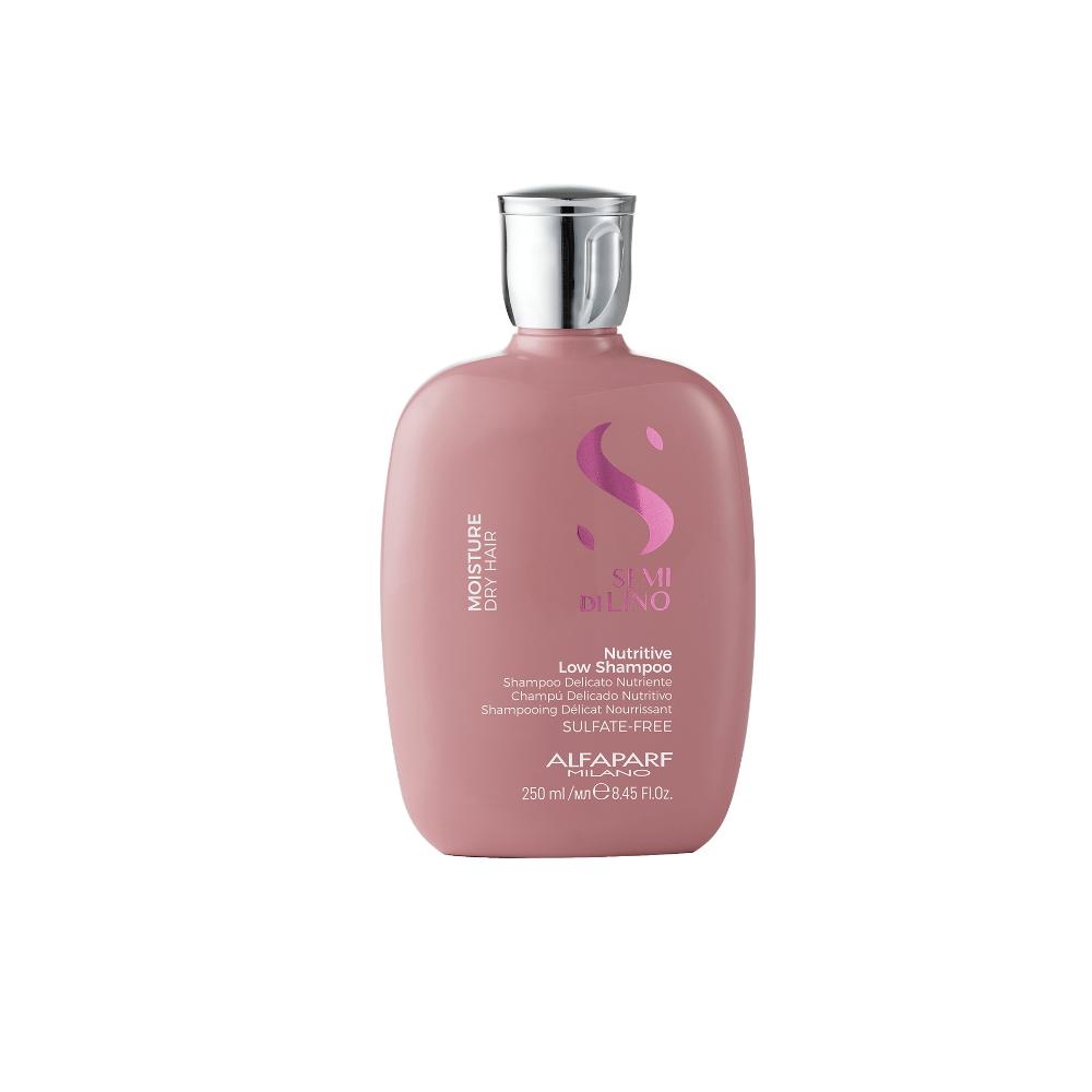 Shampoo Semi di lino Moisture 250ml