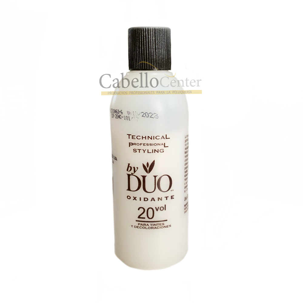 Oxidante by Dúo 20vol 90ml