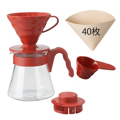 V60 Coffee Server Set