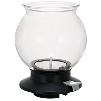 Largo Tea dripper (Ballpress) HARIO
