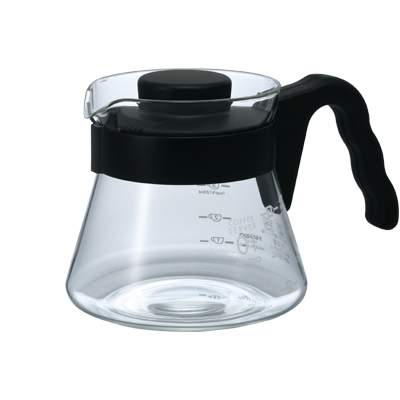 Server 450 ml HARIO (mango plástico)