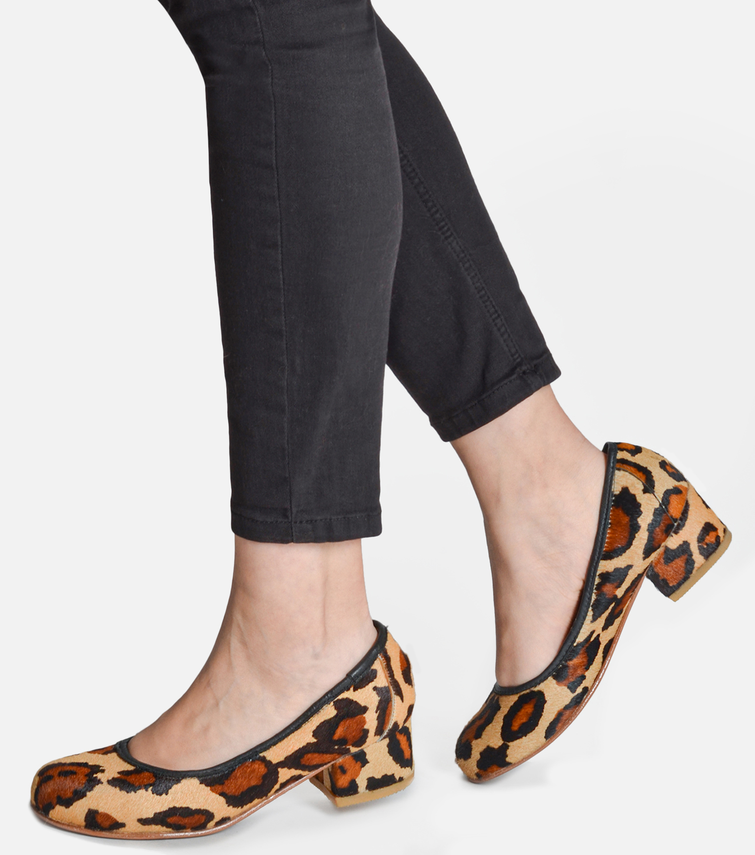 Rosita Leopardo